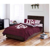 NCAA Texas A & M University Aggies Bed in a Bag Complete Bedding Set