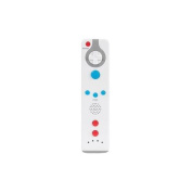 DREAMGEAR DGWII-3177 Nintendo Wii Action Remote Controller Plus White