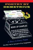 Book of Samples