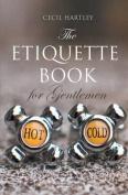 The Etiquette Book for Gentlemen