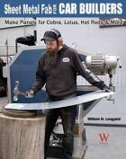 Sheet Metal Fab for Car Builders
