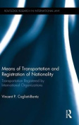 Means of Transportation and Registration of Nationality