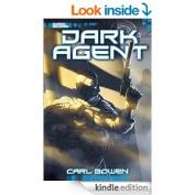 Dark Agent (Shadow Squadron
