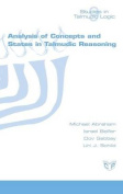 Analysis of Concepts and States in Talmudic Reasoning [HEB]