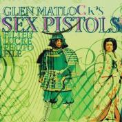 Glen Matlock's Sex Pistols Filthy Lucre Photofile