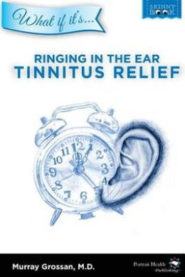 Ringing in the Ear - Tinnitus Relief