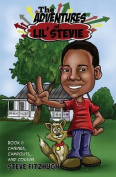 The Adventures of Lil' Stevie Book 1