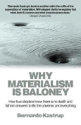 Why Materialism is Baloney