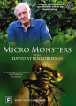 Micro Monsters with David Attenborough [Region 4]
