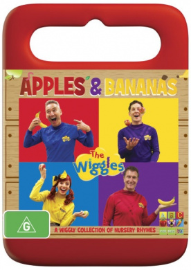 The Wiggles: Apples and Bananas