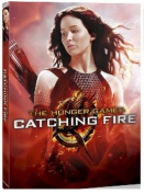 The Hunger Games Catching Fire [Region 4]