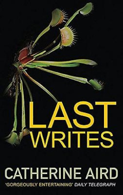 Last Writes: A Collection of Short Stories (Sloan and Crosby)