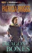 Dragon Bones (Hurog Duology) [Audio]