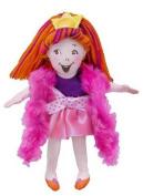MerryMakers Fancy Nancy Plush Doll, 15cm
