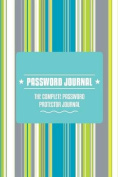 Password Journal -The Complete Password Protector