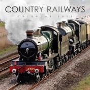 Country Railway Wiro Wall