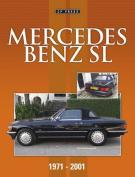Mercedes Benz SL: 1971-2001