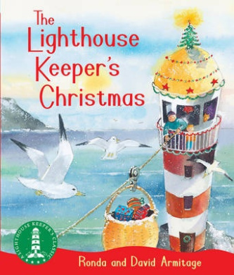 The Lighthouse Keeper's Christmas (The Lighthouse Keeper)