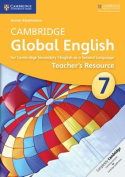 Cambridge Global English Stage 7 Teacher's Resource CD-ROM