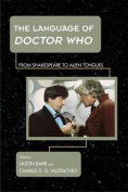 The Language of Doctor Who