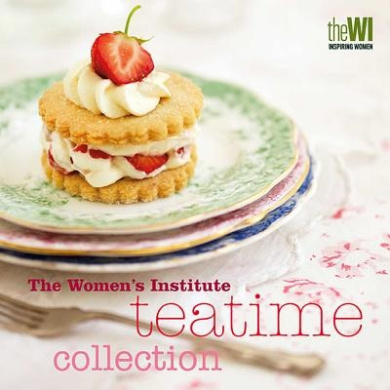 Women's Institute Tea Time Collection (WOMENS INSTITUTE)