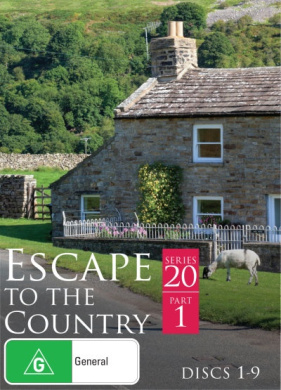 Escape to the Country: Series 20 - Part 1