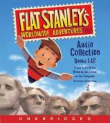 Flat Stanley's Worldwide Adventures Audio Collection [Audio]