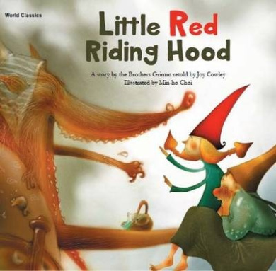 Little Red Riding Hood (World Classics)