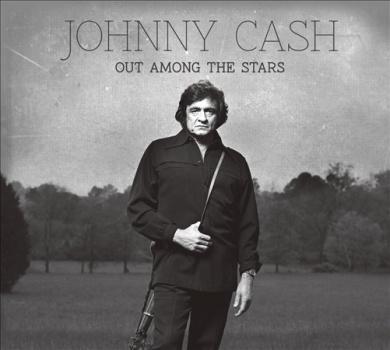 Out Among the Stars [Bonus Track]  * CD
