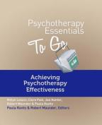 Psychotherapy Essentials to Go