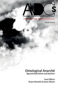 Anarchist Developments in Cultural Studies 2013.2