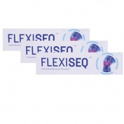 Flexiseq TRIPLE Pack