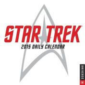 Star Trek Daily Calendar