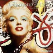 2015 Glamour Calendar