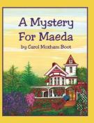 A Mystery for Maeda