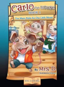 Carlo the Mouse/ Book 1