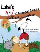 Luke's A to Z of Australian Animals