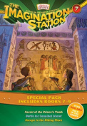 The Imagination Station Special Pack, Books 7-9