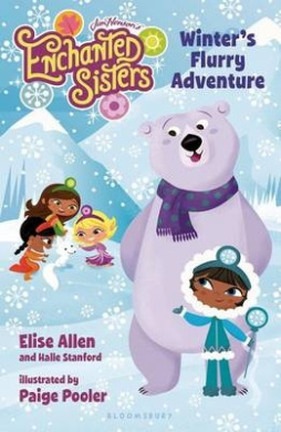 Winter's Flurry Adventure (Enchanted Sisters)