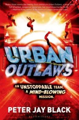 Urban Outlaws (Urban Outlaws)