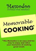 Memodoo Memorable Cooking