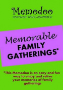 Memodoo Memorable Family Gatherings