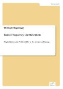 Radio Frequency Identification [GER]