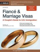Fianca and Marriage Visas