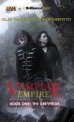 The Greyfriar (Vampire Empire) [Audio]