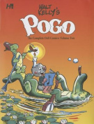 Walt Kelly's Pogo: The Complete Dell Comics