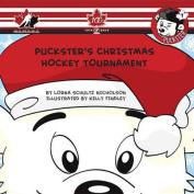 Puckster's Christmas Hockey Tournament