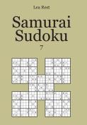 Samurai Sudoku 7