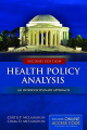 Health Policy Analysis