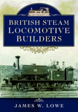 British Steam Locomotive Builders